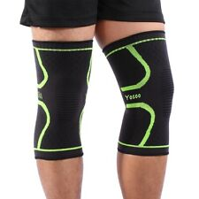Sport Exercise Patella Knee Sleeve Brace Compression Support Brace Pain Relief
