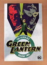 GREEN LANTERN THE SILVER AGE VOL 2 TPB (2017, DC) NM/NEW