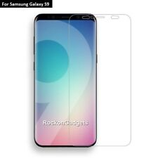 Screen Protector Cover For SAMSUNG GALAXY S9 TPU FILM CASE FRIENDLY SHIELD