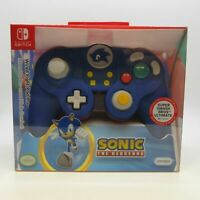 Nintendo switch gamecube controller authentic official super smash new ship fast