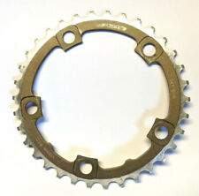 FSA Chainring 34T S-10 110mm BCD 5 Bolt Inner Ring Gear Alloy Bronze Road