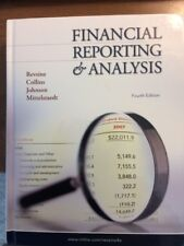 Financial Reporting and Analysis by Daniel W. Collins, Lawrence Revsine, Fred M…