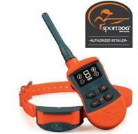 SportDOG SD-875E Remote Dog Training Collar Sport Trainer 1/2 Mile Orange