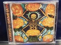 Twiztid - Songs of Samhein CD SEALED house of krazees alla Xul Elu a.x.e amb HOK
