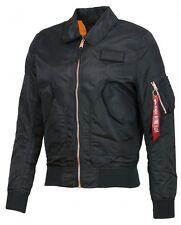 Alpha Industries hombre chaqueta PILOTO CWU LW PM