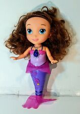 Disney Sofia First Mermaid Magic Princess Doll