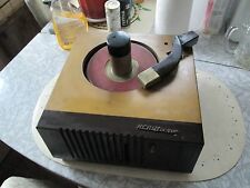 RCA Victor Phonograph 45 - EY - 1950's - for Parts and/or Repair