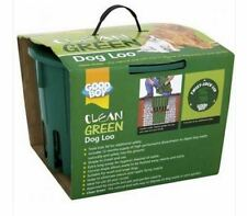 Armitage Clean Green Dog Loo Collect Co11 Rubble Required Provided