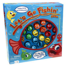 Lets Go Fishing Board Game NEW