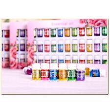 12 Parfums 36 PIÈCES Huiles Essentielles Pour Air Diffuseur Arôme Thérapie