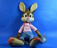 "Rare Disney Parks SPLASH MOUNTAIN RIDE Brer Rabbit Song of the South Large 17"" +"