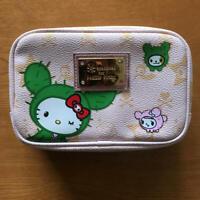 Tokidoki × Sanrio collaboration Hello Kitty porch mini bag w/tracking# FS New