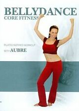 Belly Dance: Core Fitness with Aubre (Pilates DVD) Usually ships within 12 hours