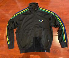 Adidas Originals Zip Up Jacket