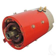 High Torque Motor for 48V Club Car IQ System 10HP 20MPH, DS / Precedent