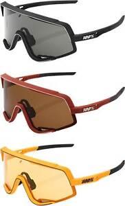 100% Glendale Sunglasses - Cycling MTB Baseball Running