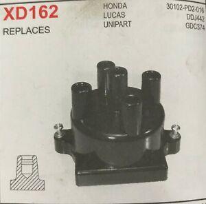 LUCAS DDJ442 / XD162 DISTRIBUTOR CAP FOR HONDA ACCORD/CIVIC & ROVER 213