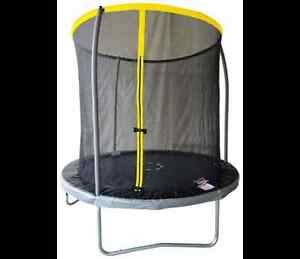 NEW PARTS for Sportspower 8 Ft Trampoline - Yellow and Grey