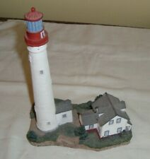 Harbour Lights Cape May New Jersey #168 1996 #7020/ Lighthouse No Coa or Box