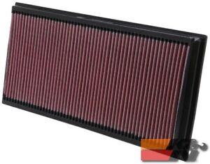 K&N Air Filter For VW TOUAREG 02-10, CAYENNE 02-09, RANGE ROVER 06-09 33-2857