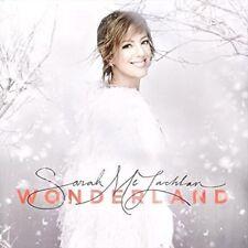 Wonderland [10/21] * by Sarah McLachlan (Vinyl, Oct-2016, Verve)