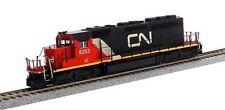 HO Scale EMD SD40-2 Mid Locomotive - Canadian National #6253 - KATO #37-6603