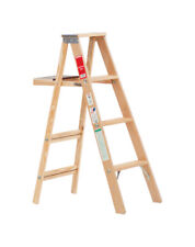 Michigan Ladder  48 in. H Wood  Type III  Step Ladder  200 lb.