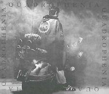 "WHO ""QUADROPHENIA"" (2 LPS) 180g BRAND NEW! STILL SEALED! (MINT)"