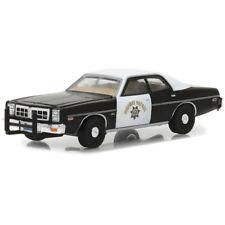 Greenlight 1978 Dodge Monaco California Highway Patrol Police CHP 1:64 42840-B