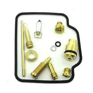 Polaris Sportsman 335 1999-2000 Carburetor Carb Rebuild Kit Repair