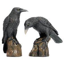 Plastic/Resin Birds Garden Statues Ornaments