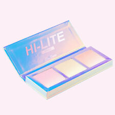 AUTHENTIC LIME CRIME HI-LITE OPALS FACE  LIMITED EDITION PALETTE PINK+GOLD+PEACH