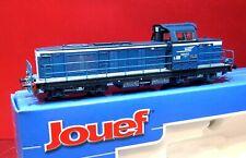 HJ2007 JOUEF LOCO BB 66453 NEUVE  EN BOITE COMPLETE
