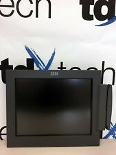 (TDX265) IBM Touch Screen Tablet LCD Display - 40N5515