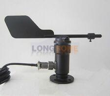 Wind direction Sensor Wind Vane Transducer Aluminium Alloyed Voltage 0-5V output