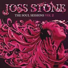 The Soul Sessions Vol.2 von Joss Stone (2012), Neu OVP, CD