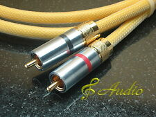 VDH Series Professional Audio RCA Interconnection Cable