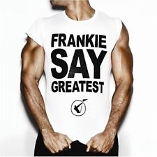 FRANKIE GOES TO HOLLYWOOD Frankie Say Greatest CD NEW Best Of Relax Two Tribes