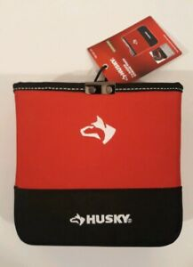 "Husky 7"" Rugged Storage Pouch 1001-831-177"