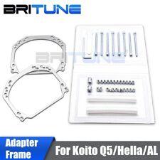 Transition Frame Adapter Screws Kit For Hella 2 To Hella 3R G5/E46-R AL/Q5 Lens