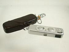 MINOX B 8x11 Gitter early type classic miniature camera Germany  /15