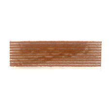 100x brown Tubeless Tire Tyre Puncture Repair Kit Strips Plug Car 200mm×3.5mm