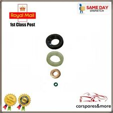 Ford Fiesta Focus C Max 1.6 TDCI 1x Common Rail Injector Seal Washer Oring Kit