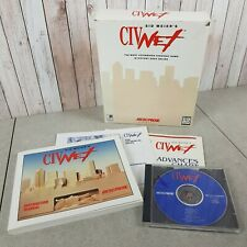 Big Box PC-SID MEIER'S CIVNET-Zivilisation (PC: Windows) Micro Prose