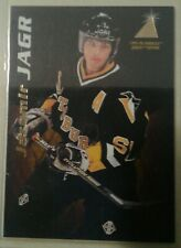 1995-95 Zenith Pinnacle  #3 Jaromir Jagr Pittsburgh Penguins