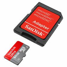 64GB Micro SD SDXC Speicherkarte Karte für Oppo F1 Plus R9 Plus