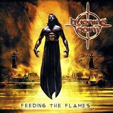 Burning Point - Feeding the Flames [New CD]
