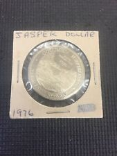Jasper Dollar 1976 Token Coin Combine Shipping