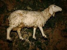 1 pecora animali x pastori landi 13 cm moranduzzo presepe crib shepherds
