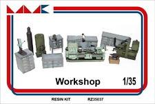 MMK 1/35 Workshop